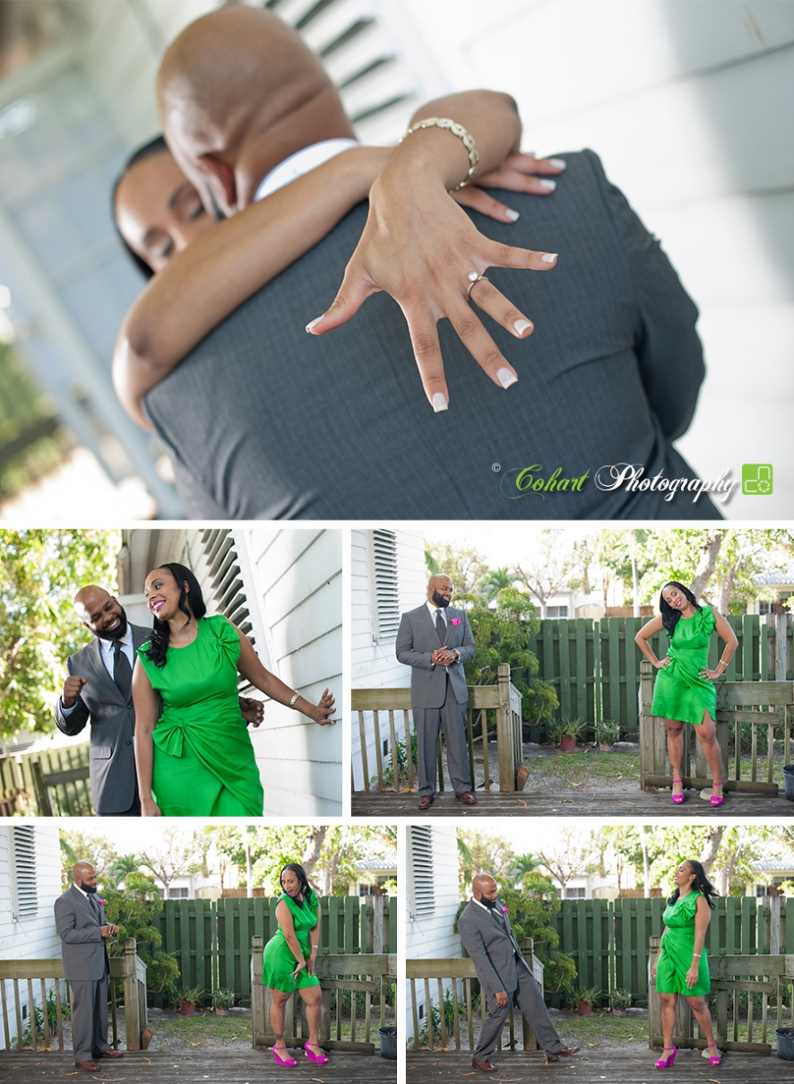 Miami Engagement Photography, Miami Wedding Photographers